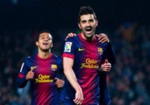 Барселона установила рекорд результативности чемпионата Испании