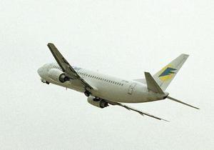 АэроСвит - МАУ - После протестов украинцев в Тель-Авиве дипломаты предложили пассажирам АэроСвита лайнер МАУ
