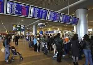 Аэросвит: в Таиланде рейса в Киев ожидают 200 украинцев - Бангкок