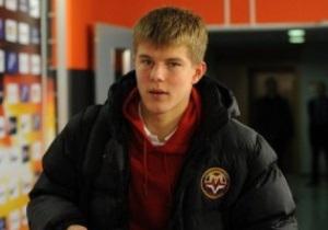 Тренер юношеской сборной Украины шокирован  ненормальной  ценой за Соболя