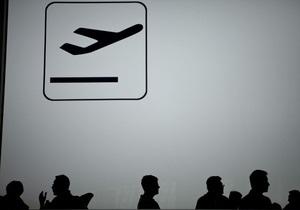 Около 40 украинцев застряли в аэропорту Тель-Авива из-за отмены рейса АэроСвита