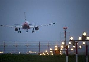 Искусственные препятствия: АэроСвит заявляет о необоснованности задержек самолетов
