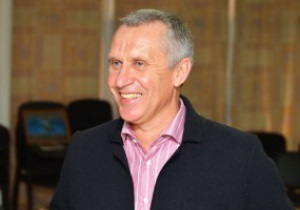 Бывший тренер киевского Арсенала возглавил Кубань