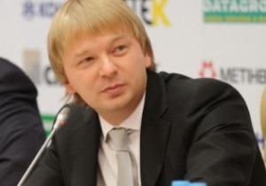 Гендиректор Шахтера отверг розыгрыш Суперкубка СНГ