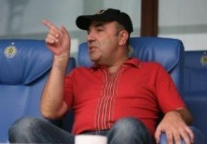 Рабинович: До 20 января я готов передать Арсенал любому человеку
