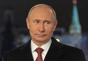 Путин упростил оборот ряда психотропных веществ