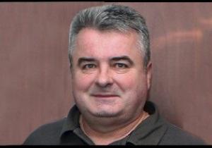 Скончался генеральный секретарь Динамо
