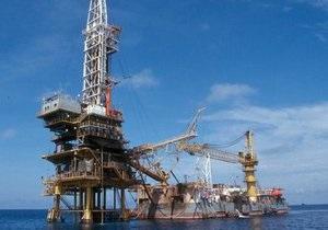 Буровая установка Независимость прибыла в Украину - Черноморнафтогаз - Нафтогаз - Бойко