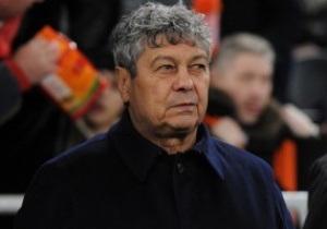 Луческу: Динамо совершает ошибку, покупая звездных игроков