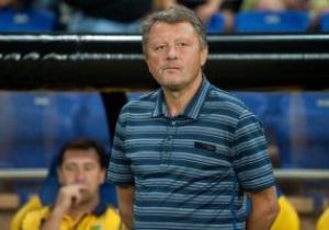 Маркевич: Иногда мы с Ярославским даже ругались