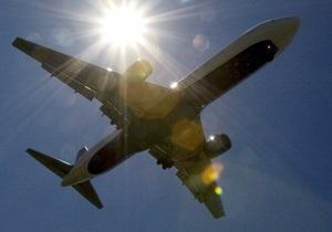 Украэрорух возьмет в лизинг авиаоборудование на общую сумму около 21,5 млн евро