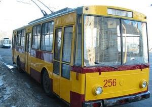 Троллейбусы Львова: к 2014 город закупит 30 подержанных Skoda