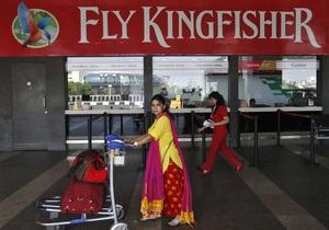 Индийский авиагигант лишился лицензии