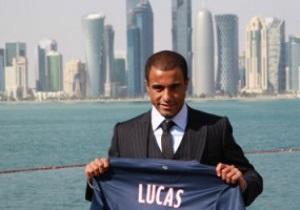 Хочу стать лучшим игроком мира. ПСЖ презентовал новичка Лукаса Моуру