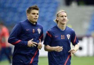 Динамо согласовало личный контракт с хорватским защитником