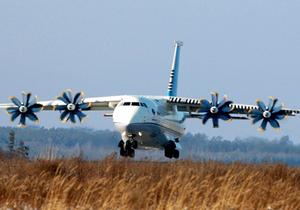 Россия намерена купить у Украины 20 самолетов Ан-70