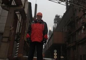 Корреспондент: Так загибалась сталь. Падение металлургии выбросило на улицу больше 100 000 человек