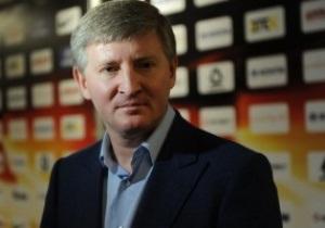 Ярославский - Металлист продан: Ринат Ахметов прокомментировал продажу
