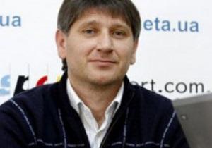 ФФУ прокомментировала контракт нового тренера молодежной сборной Украины