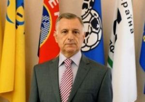 Вице-президент ФФУ сохраняет интригу вокруг назначения тренера сборной Украины