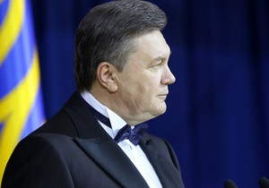 Янукович возмущен ситуацией с поездами Hyundai на украинских просторах