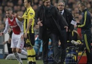 В январе Боруссию Дортмунд может покинуть атакующий полузащитник