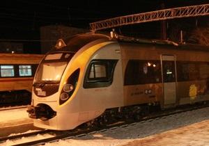 Три часа без отопления и света: новый поезд Hyundai сломался посреди поля