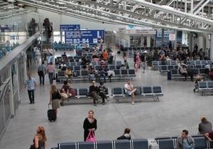 АэроСвит 21 декабря отменил рейсы в Нью-Йорк и Бангкок по техническим причинам - США - Таиланд - самолет
