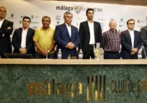 Финансовый Fair Play. UEFA дисквалифицировала Малагу и оштрафовала киевский Арсенал