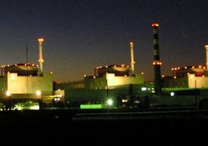 Стала известна причина отключения энергоблока на Запорожской АЭС