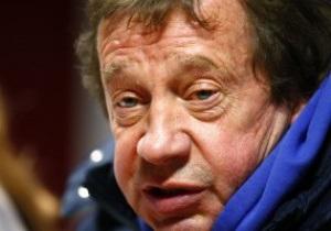 Семин: Желаю Динамо победить в финале Лиги Европы