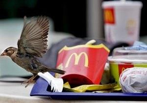 В России мусульманин не смог через суд выяснить состав блюд McDonald s