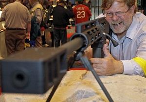 Производитель оружия, из которого убивали детей в Сэнди Хук, выставлен на продажу