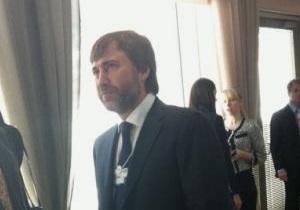 Российский партнер Ахметова решил заняться машиностроением в Украине - Ъ