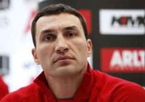 WBA заставляет Кличко встретиться с Поветкиным до конца февраля