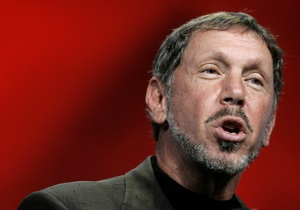 Продажи Oracle удивили инвесторов и аналитиков