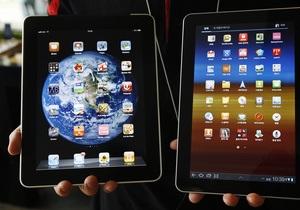 Samsung отзовет иски против Apple в Европе