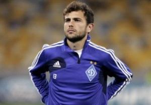 Мехмеди: Часто думаю, было ли правильным решение перебраться в Динамо