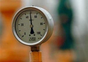 Газпром будет продавать Европе газ на $60 дешевле, чем Украине