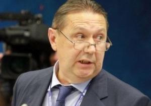 Глава ФФУ поддерживает кандидатуру Фоменко на пост тренера сборной Украины - СМИ