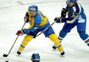 Еврохоккейчеллендж: Украина обыграла Казахстан
