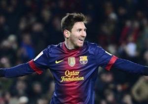 Месси обошел Роналду в борьбе за титул лучшего футболиста по версии World Soccer