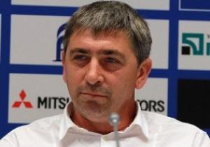 Мнение: Динамо Киев впервые останется без медалей чемпионата Украины