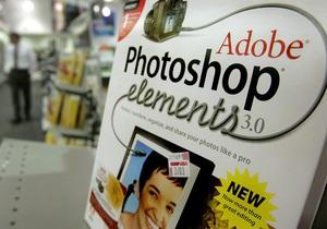 Разработчик Photoshop ожидает слабых показателей в новом году
