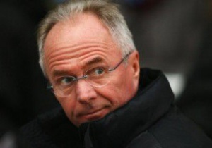 ФФУ: Контактов с Эрикссоном не было – отправим ему письмо
