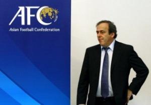 Платини: Цена систем фиксации гола слишком высока для мирового футбола