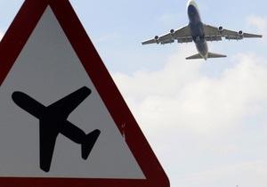 Россия закрывает воздушное пространство для крупнейшего украинского авиаперевозчика