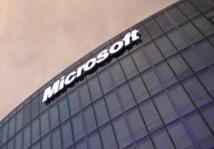 Microsoft обвиняют в неуплате налогов в Британии