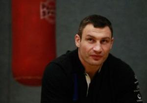 Виталий Кличко о завершении карьеры подумает в следующем году