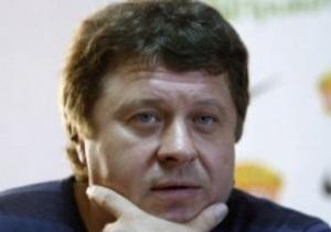 Заваров: Работу Семина в Динамо оценил бы на три с половиной